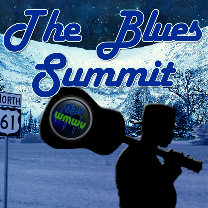 Blues Summit Sound Cloud