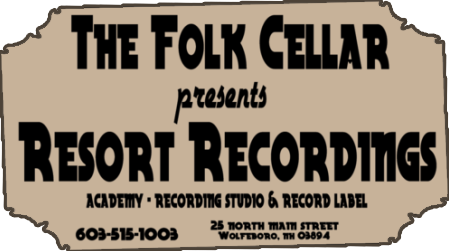 The Folk Cellar