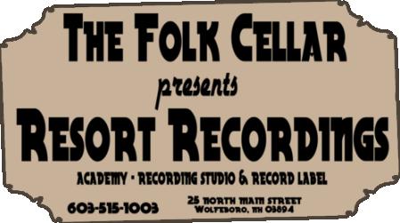 The Folk Cellar