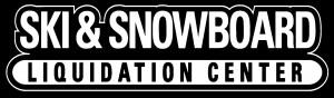 Ski & Snowboard Logo