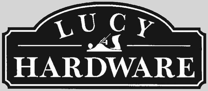 lucy-hardware