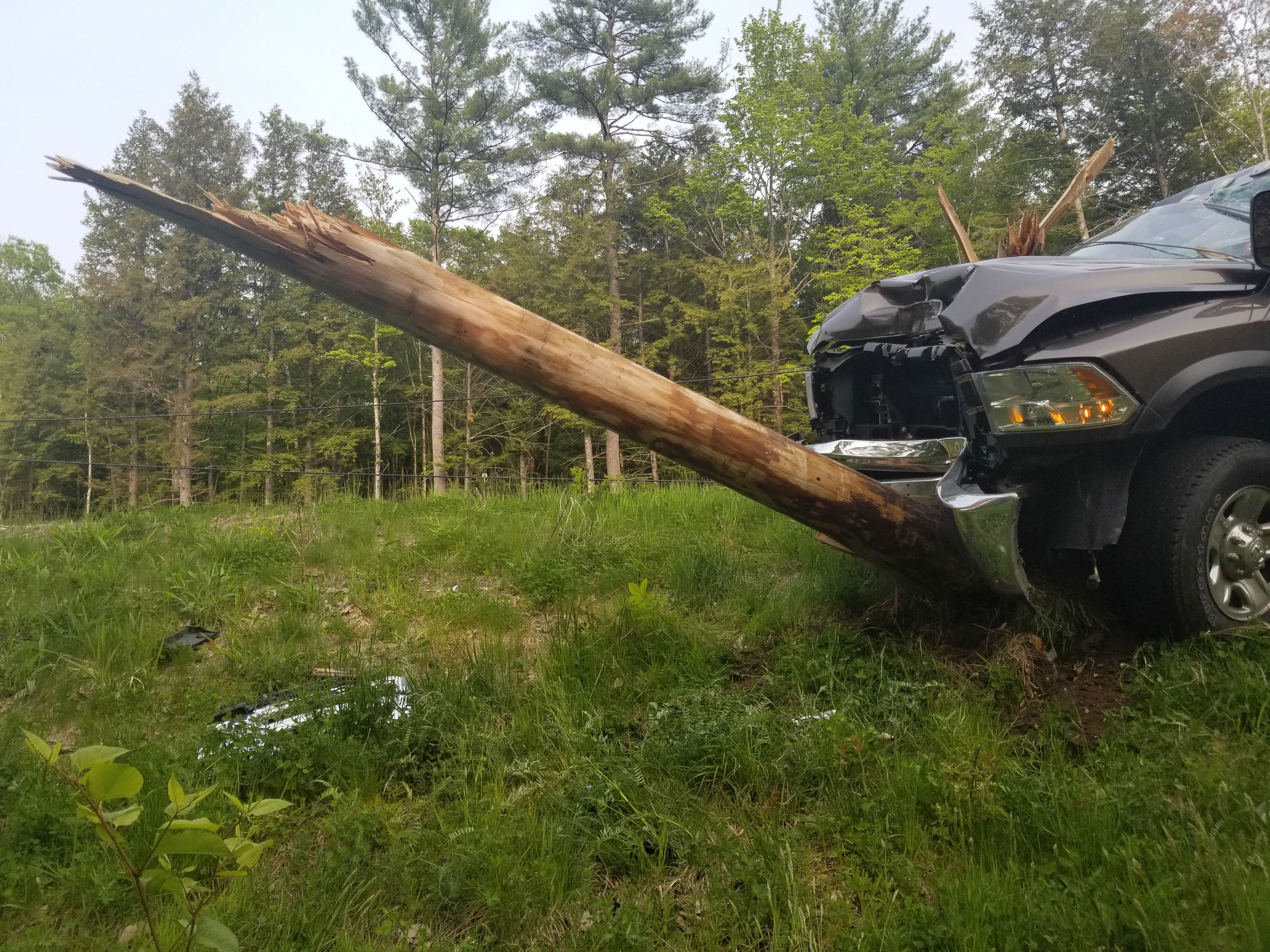 Saturday Accidents in Fryeburg - Music Without Boundaries WMWV